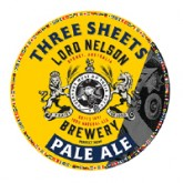 Lord Nelson 3 Sheets Pale Ale Style Recipe