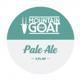 Mountain Goat Pale Style Recipe