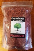 Country Smoker Chips - Redgum 500g