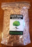 Country Smoker Chips - Messmate 500g