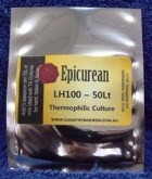 LH100 is a Thermophilic Culture used in combination with other cultures to reduce bitterness and add a