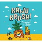 Kaiju Krush Style Recipe
