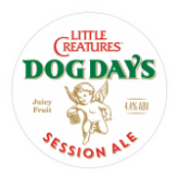 Dog Days Session Ale Recipe