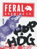 Feral Hop Hog IPA Recipe