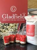 Pilsner Malt - 25kg - Gladfields