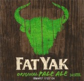 Matilda Bay Fat Yak Style Recipe