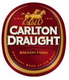 Carlton Draught Style Recipe