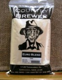 This universal blend has been used across the board to produce everything from European lagers to Sweet Stouts and Ciders. The combination of 600g Spray Dried Light Malt Extract, 200g Lactose and 200g Dextrose makes for a brewing suger that adds body and sweetness to your brew without adding too much colour.