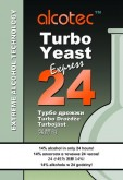 Alcotec 24 Turbo Yeast