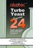 Alcotec 24 Turbo Yeast