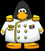 Admiral's Ale Recipe