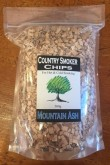 Country Smoker Chips - Mountain Ash 500g