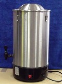 30L Stainless Steel Boiler 2000w