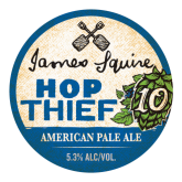 James Squire Hop Thief #? Style Recipe