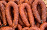 The Salchicha is a fresh sausage version of the more commonly recognised, cured and fermented Chorizo.