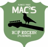 Mac's Hop Rocker Style Recipe