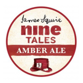 James Squire Nine Tales Amber Ale Style Recipe