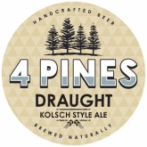 4 Pines Kolsch Style Recipe