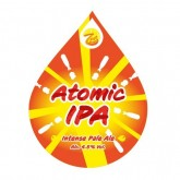 Atomic Hazy IPA Recipe